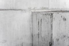 Zementwandbeschaffenheit Stockfotografie
