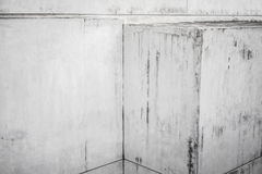 Zementwandbeschaffenheit Lizenzfreies Stockbild