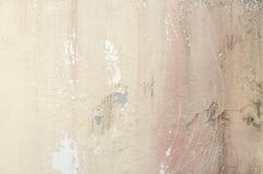 Zementwandhintergrund und -beschaffenheit des Schmutzes abstrakter schmutziger alter Lizenzfreie Stockbilder