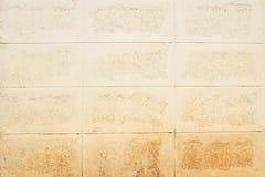 Zementwandhintergrund und -beschaffenheit des Schmutzes abstrakter schmutziger alter Lizenzfreies Stockfoto