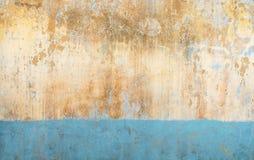 Zementwandhintergrund und -beschaffenheit des Schmutzes abstrakter schmutziger alter Stockbild