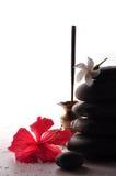 Zen Photographie stock libre de droits