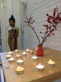 zen Imagen de archivo libre de regalías