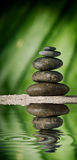 Zen Stockbild