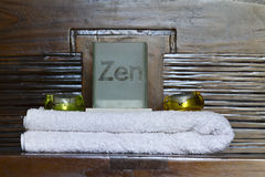 Zen Royalty Free Stock Image