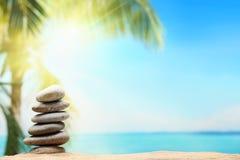 Zen Imagens de Stock Royalty Free