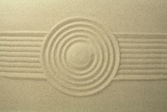 Zen Imagens de Stock