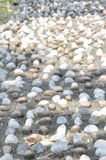 Zen. Spa And Pebble Stones For Background Royalty Free Stock Photos