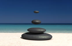 zen Imagenes de archivo