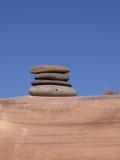 Zen stock photo