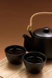 Zen-Art stockbild