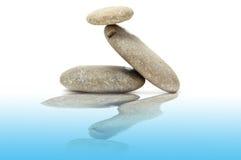 Zen background Stock Images