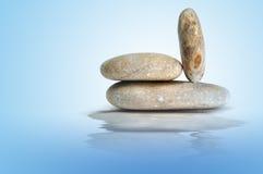 Zen background Royalty Free Stock Image