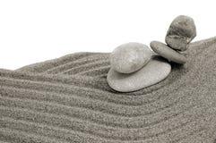 Zen background Royalty Free Stock Photo