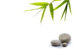 Zen background Royalty Free Stock Photos