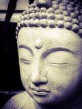 Zen Buddha Fotografia Stock