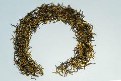 Zen Buddhism tea stock image