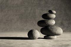 Zen de corporation image stock