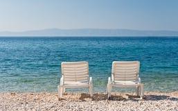 Zen de vacances Photographie stock libre de droits