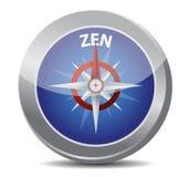 Zen destination Royalty Free Stock Photos