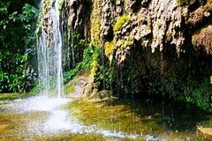 Zen dolina Fotografia Royalty Free