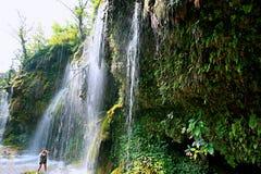 Zen dolina zdjęcie stock