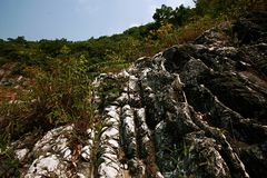 Zen dolina Zdjęcie Royalty Free