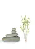 Zen-Einfachheit Stockfotografie