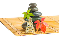 Zen 4 Royalty Free Stock Images