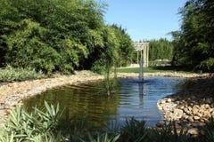 Zen garden Royalty Free Stock Images