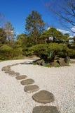 Zen garden Stock Image