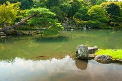 Zen garden Royalty Free Stock Photos