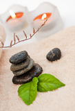 Zen-like SPA Stock Images