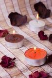 Zen mögen Badekurort Stockbilder