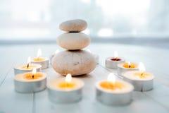 Zen Meditation Harmony Balance royalty-vrije stock fotografie