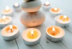 Zen Meditation Harmony Balance stock afbeelding