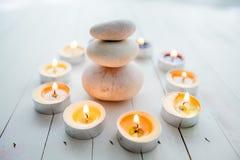 Zen Meditation Harmony Balance royalty-vrije stock afbeelding