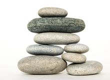 Zen object Royalty Free Stock Photography