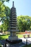 Zen od Japan obraz stock