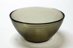 Zen oriental que cena el tazón de fuente Foto de archivo