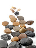 Zen path Royalty Free Stock Images