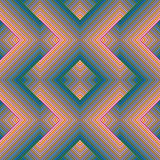 Zen Pattern Royalty Free Stock Images
