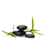 Zen pebbles balance. Spa and healthcare concept. Royalty Free Stock Photo