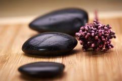 Zen, pedras imagens de stock royalty free