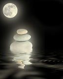 Zen Power royalty free stock photo