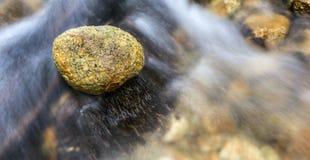 Zen River Stone I Stock Photo