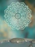 Zen scena fotografia royalty free