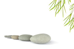 Zen Silence Royalty Free Stock Photography
