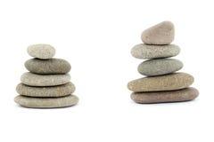 Zen/spa stones Royalty Free Stock Image