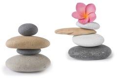 Zen Stacks Stock Images